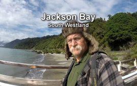 Jackson Bay, South Westland