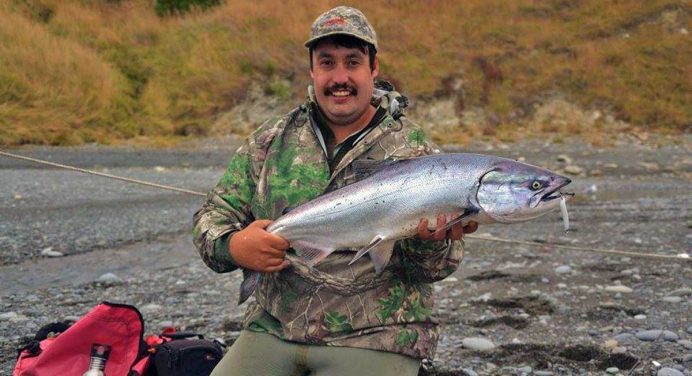 The Best Salmon Fishing Rivers New Zealand Map – 27 waters in all