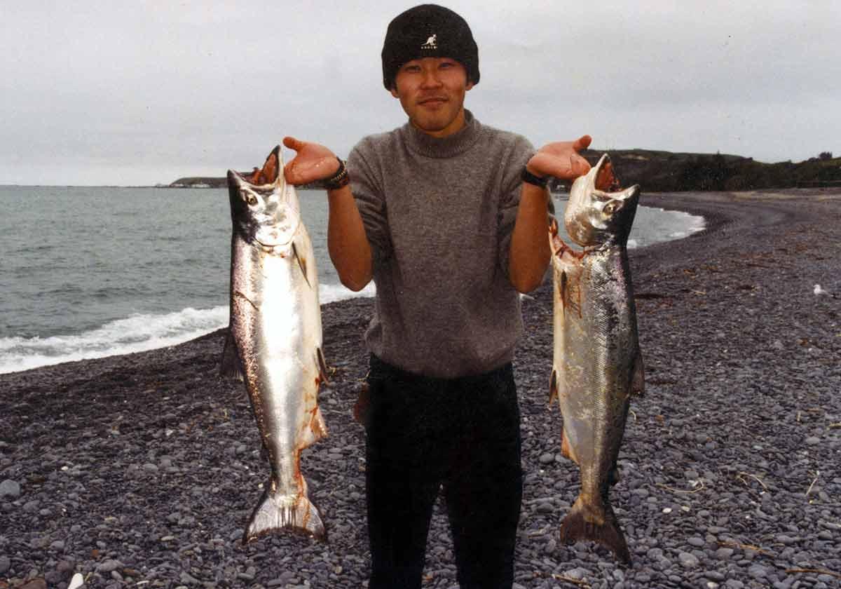 kaikoura burgess fishingmag