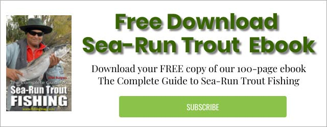 The Complete Guide to Sea-Run Trout Fishing ebook optin