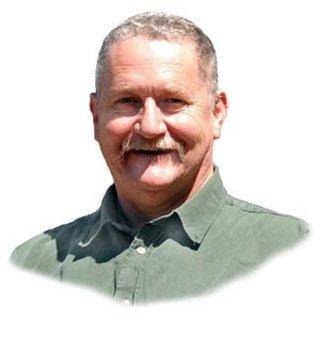 Allan Burgess - Editor