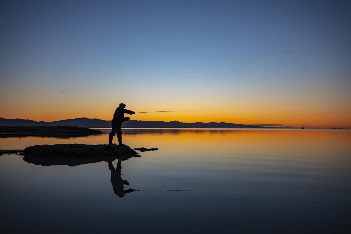Opening Day 2021/22. Photo: Richard Cosgrove/Fish & Game NZ.
